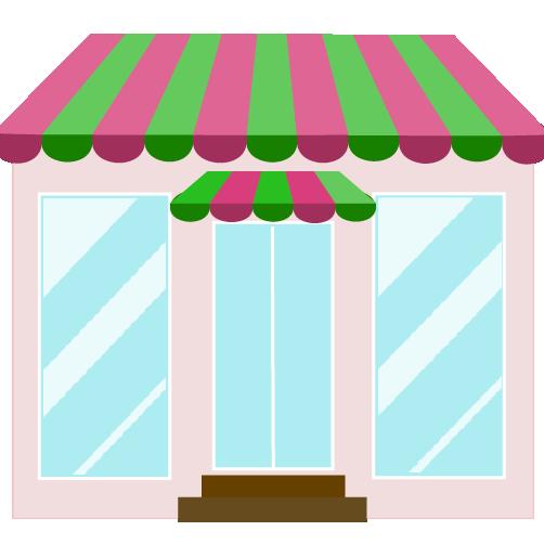 Butikker